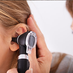 Hearing Exam at EarTech Hearing Aids