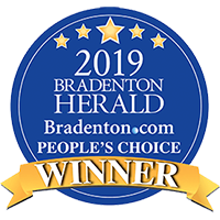 2019 Bradenton Herald Peoples Choice Winner